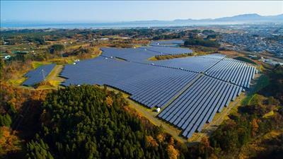 Giải pháp thúc đẩy phát triển năng lượng tái tạo
