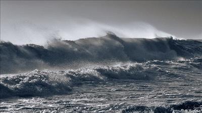 Xuất hiện bão mới đang tiến vào biển Đông