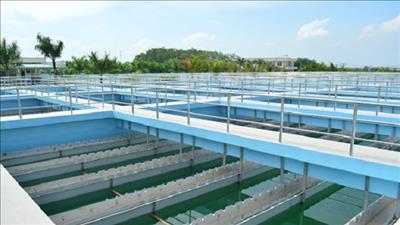 ADB ký thỏa thuận cung cấp dịch vụ cấp nước bền vững ở Việt Nam