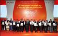 Vietjet được vinh danh là Thương hiệu IPO tiêu biểu năm 2017