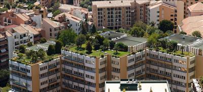 Giải pháp đơn giản cho các căn hộ chung cư tiết kiệm năng lượng