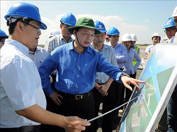 Phải công khai minh bạch về chất thải của Nhiệt điện Duyên Hải