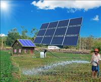 Chính phủ quy định giá bán điện mặt trời tại Việt Nam là 9,35 Uscents/kWh