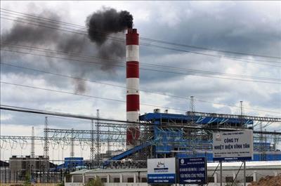 """Giải """"bài toán"""" công nghệ phát triển nhiệt điện than"""
