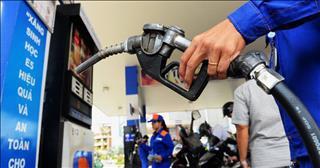 Bộ Tài chính đề xuất tăng kịch trần thuế xăng, dầu