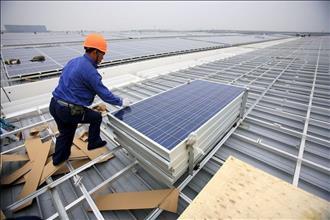 Trung Quốc nỗ lực phát triển công nghệ lưu trữ năng lượng