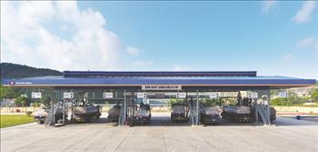 Petrolimex Quảng Ninh mới có bến xuất bộ hiện đại, giảm thời gian xuất hàng