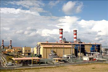 PV Power nâng cao kinh nghiệm triển khai nhà máy điện khí LNG