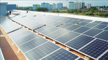 Hơn 180 đơn vị từ 22 quốc gia tham gia sẽ tham gia triển lãm về năng lượng tái tạo tại Việt Nam