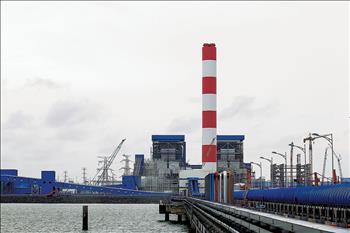 Nhật – Việt chia sẻ kinh nghiệm đảm bảo cung cấp nhiên liệu cho nhà máy nhiệt điện