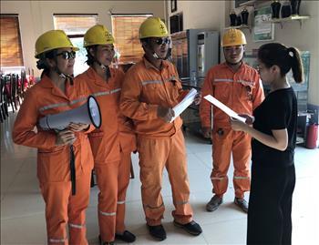 EVN khởi động chương trình Quản lý nhu cầu điện giai đoạn 2018 - 2020