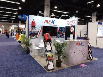 Pin mặt trời IREX tiếp cận thị trường Mỹ