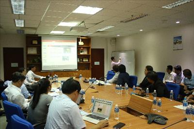 EVNGENCO3 hợp tác với TEPCO (Nhật Bản) đào tạo nguồn nhân lực chất lượng cao