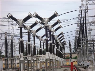 MBA 220 kV - 250 MVA tại Trạm 220 kV Hà Đông được tách lưới đại tu toàn bộ