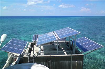 SolarBK giới thiệu về thị trường năng lượng sạch Việt Nam tại hội nghị quốc tế