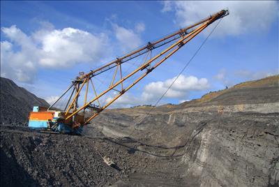 TKV dự báo nhu cầu than của các hộ sản xuất cuối năm sẽ tăng