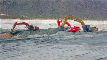 Kinh nghiệm tái sử dụng tro than nhiệt điện từ Nhật Bản
