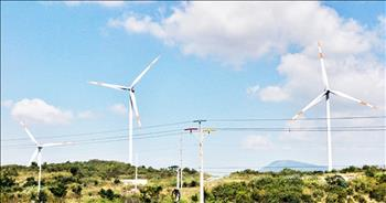 Bàn cách giải tỏa công suất các dự án năng lượng tái tạo tại Ninh Thuận