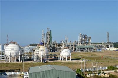 Lọc hóa dầu Bình Sơn phải phấn đấu mở rộng vị thế