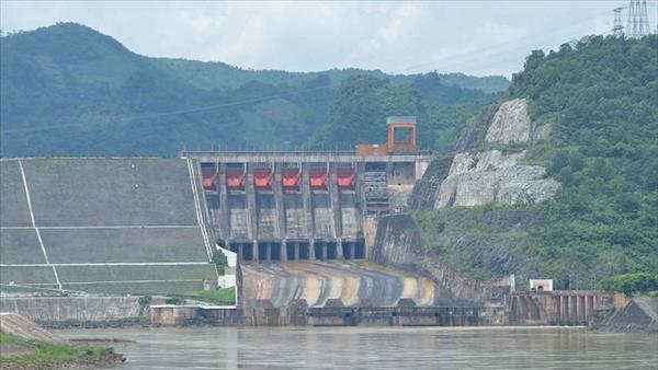 Thành lập Ban Điều hành dự án Nhà máy thủy điện Hòa Bình mở rộng