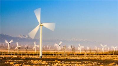 Doanh nghiệp Trung Quốc rót vốn vào các ngành kinh tế xanh