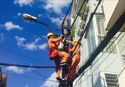 Tình hình cung ứng điện được cải thiện mạnh mẽ trong 4 năm qua