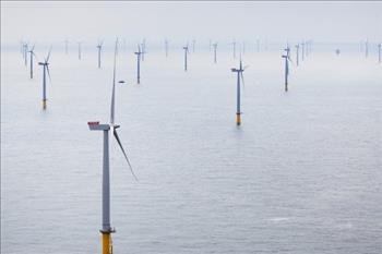 Société Générale tư vấn tài chính cho dự án điện gió ngoài khơi Kê Gà