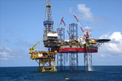 PV Drilling cung cấp giàn tự nâng PV DRILLING VI cho ENI Vietnam B.V.