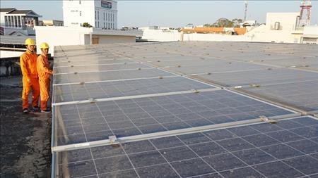 389 khách hàng tại Trà Vinh đã lắp đặt điện mặt trời mái nhà