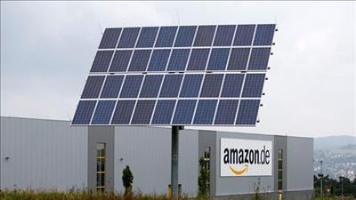 Amazon huy động 1 tỷ USD trái phiếu dài hạn cho các dự án bảo vệ môi trường
