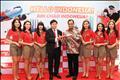 Vietjet mở đường bay mới từ TP.HCM đi Jakarta