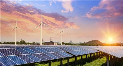 Jordan đẩy mạnh phát triển năng lượng tái tạo