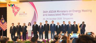 ASEAN phấn đấu tăng tỷ lệ năng lượng tái tạo lên mức 23% vào năm 2030