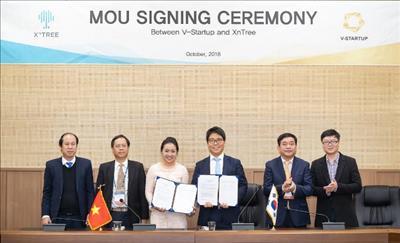 Việt Nam - Hàn Quốc: Hợp tác xây dựng thành phố thông minh