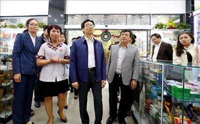Chính phủ sẽ hỗ trợ đề án xây dựng Đà Lạt là thành phố thông minh