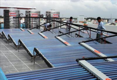TPHCM đẩy mạnh phát triển năng lượng tái tạo