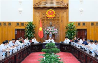 Không để Việt Nam trở thành bãi thải