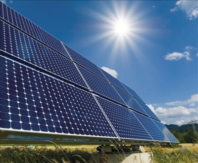 Ninh Thuận đẩy mạnh phát triển năng lượng sạch