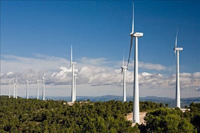 Năng lượng tái tạo: Sẵn sàng đón dòng đầu tư
