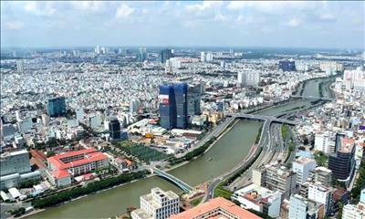 Anh hỗ trợ triển khai dự án tòa nhà thông minh, thành phố thông minh tại Việt Nam