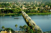 Thừa Thiên Huế chi 325 tỷ đồng xây dựng đô thị thông minh