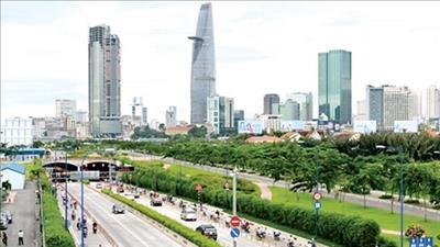 TP. Hồ Chí Minh, TX.Long Khánh là đô thị xanh thân thiện môi trường