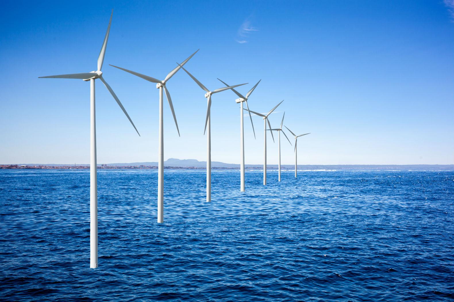 Khánh thành nhà máy điện gió lớn nhất thế giới ở Anh