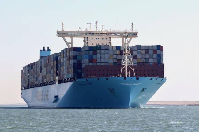 Né quy định dùng nhiên liệu sạch, tàu vận tải gây nguy cơ ô nhiễm biển