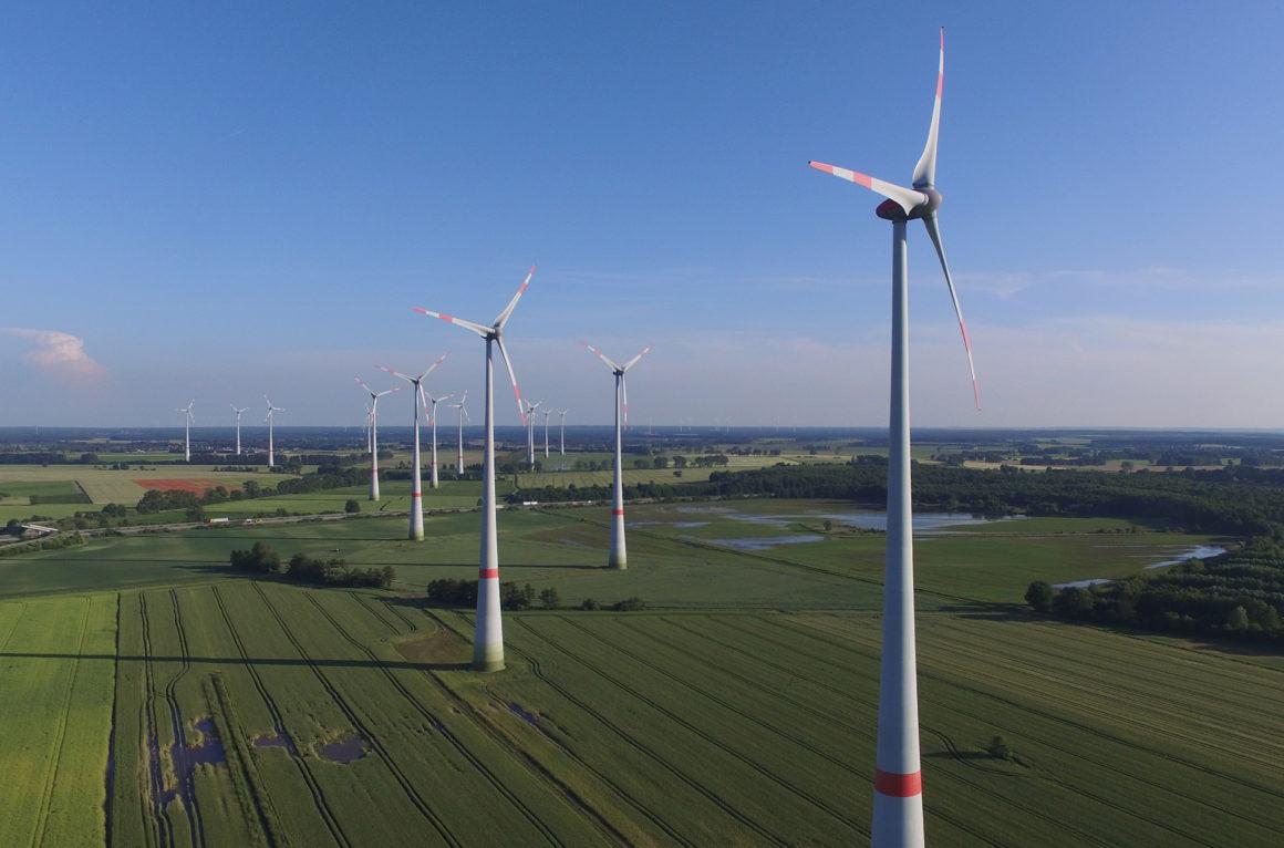 Giảm chi phí sản xuất năng lượng gió nhờ công nghệ mới