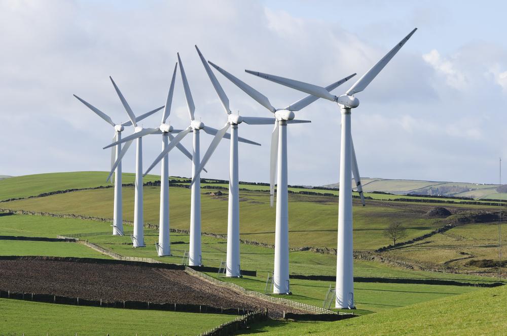 Đưa dự án điện gió An Thọ vào Quy hoạch điện quốc gia