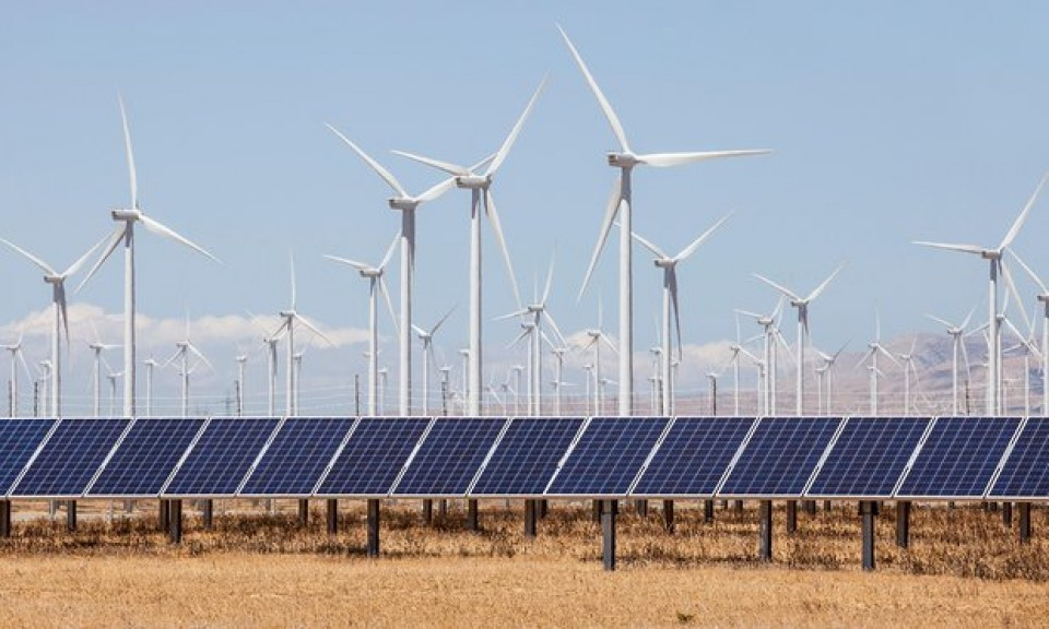 Tập đoàn Enel của Italia đầu tư 700 triệu USD xây dựng phong điện tại Mexico