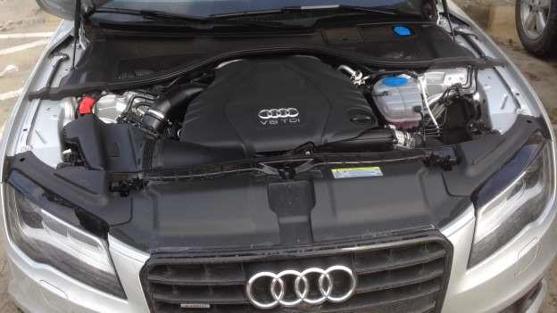 Các hãng xe tại Đức tốn gần 2 tỷ Euro để cứu nguy ôtô diesel
